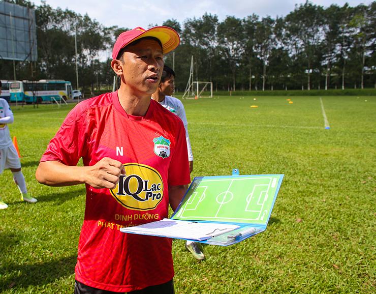 HLV Dương Minh Ninh